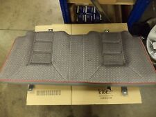 RELIANT ROBIN MK2 AND MK3  REAR SEAT CUSHION NEW OLD STOCK 31403