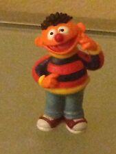 Sesame Street Ernie Cake Topper PVC Figure