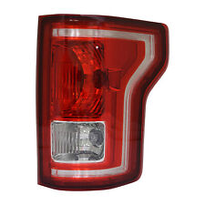 Right Side Tail Light Assembly for 2015-2017 Ford Pickup F150 166-02712R CAPA