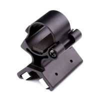23-26mm Strong Dual Magnetic Gun Holder X Tactical Flashlight Mount For Hunting