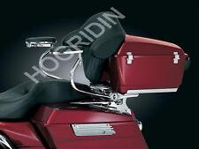 Kuryakyn 8982  passenger armrest detach tour pak rack relocator harley touring