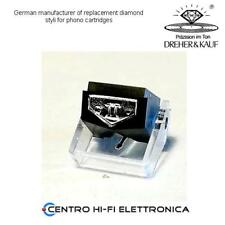 Puntina Audio Giradischi Philips GP400II GP401II GP412 GP412II GP422II GP501II