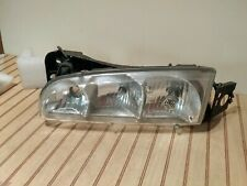 PONTIAC BONNEVILLE HEADLIGHT DRIVER SIDE OEM 1996-1999