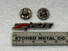 NEW 2014-2015 Chevrolet Camaro Z/28 Cap Hat Lapel Pin - Official - In Package