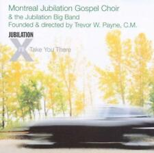 Montreal Jubilation Gospel Choir - I'll Take You There (NEW CD)