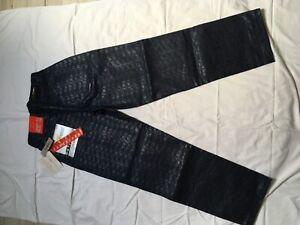 Fubu Jeans Glanz Baggy Hose 30/34 Kani Ecko