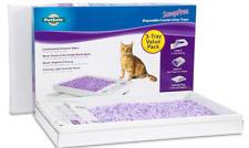 PetSafe ScoopFree Self-Cleaning Cat Litter Box Tray Refills - 3 pack - Free Ship