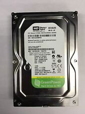 "Western Digital GreenPower WD10EURX 1TB 3.5"" SATA III Hard Drive"