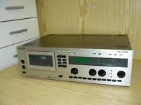 Siemens RC 555 Kassettendeck