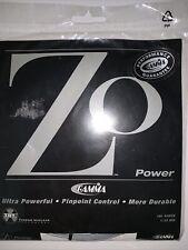 GAMMA ZO POWER 16L TENNIS STRING NEW 40 FEET