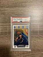 2008 Topps Chrome Russell Westbrook RC #184 PSA 8