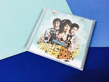 SUPER JUNIOR Attack on the Pin-Up Boys ost