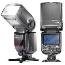 Neewer i-TTL LCD Speedlite Flash for Nikon D3000 D5000 D7000 D50 D60 D70 D5100
