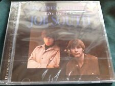 Rare Sealed CD : Joe South ~ The Best of Joe South ~ Retrospect ~ Koch 8036