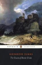 677-3A * THE COUNT OF MONTE CRISTO, NEW PAPERBACK