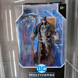 Batman Dark Nights Death Metal McFarlane DC Multiverse Figur - NEU / OVP -