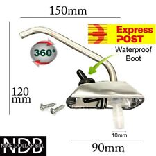 12V Galley Electric Water Pump Tap Faucet Caravan Boat EXPRESS & WARRANTY