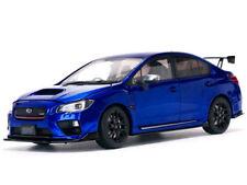 Sun Star 2015 Subaru S207 WRX STi NBR Challenge Package 1:18 SS 5552 Blue