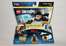 LEGO® Dimensions 71267 Goonies Sloth Piratenschiff Orgel NEU//OVP