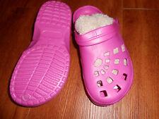 Ladie's Clogs size 36