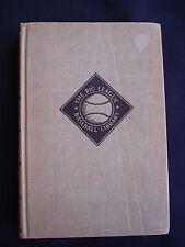 THE JACKIE ROBINSON STORY BY ARTHUR MANN, BIG LEAGUE BASEBALL LIBRARY, 1951