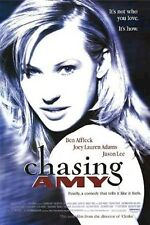 CHASING AMY ~ STYLE A 27x40 ONE SHEET MOVIE POSTER Kevin Smith Joey Lauren Adams