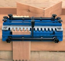 Delux Dovetail Jig combination tool