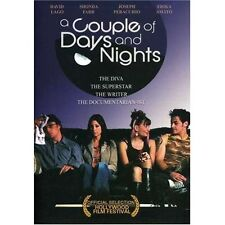 A Couple Of Days And Nights On DVD With Shonda Farr Romance D81
