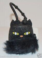 NEW STYLE BATH BODY WORKS BLACK CAT POCKETBAC HOLDER SLEEVE HAND SANITIZER CASE
