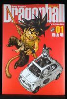 ドラゴンボール-Dragon Ball-Volume 1─Wide Band Version─2002─Japan Import