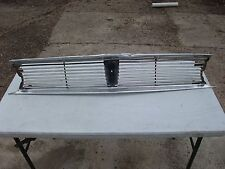 FRONT GRILL GRILLE SUITS HB HOLDEN TORANA