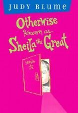 Otherwise Known as Sheila the Great (Hardback or Cased Book)