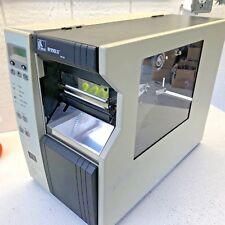 Zebra R110Xi Industrial DT/TT Printer R12-7A1-00000 RFID Ethernet USB 203 DPI