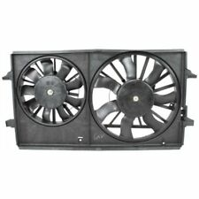 For Pontiac G6 06-09, Cooling Fan Assembly