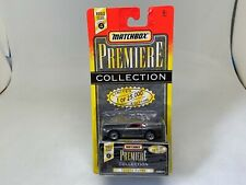 MATCHBOX-PREMIERE-COLLECTION-TOYOTA SUPRA-SERIES-4-SEALED ON CARD-1995