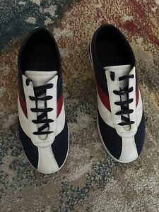 Gucci Men's Falacer Sneaker, Size 7.5, US 8.5, pre owned