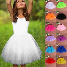 Short Length Nylon Casual Dresses (2-16 Years) for Girls