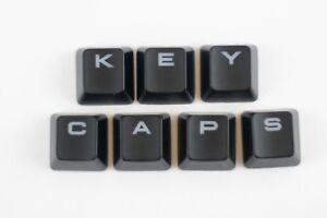 NEW SINGLE Original Replacement Keycap Corsair K70 RGB LUX/Rapidfire/Strafe/K95