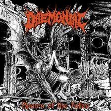 DAEMONIAC - Spawn of the Fallen Amorphis Wombbath Utumno Epitaph Excruciate