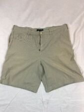 Men's Tommy Hilfiger Blue&White Striped Casual Shorts Size 40