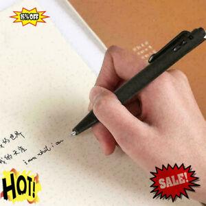 Signature Business Ballpoint Pen Smooth Writing Office School Supply 10.4cm best