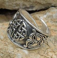 Keltische Ringe für Herren