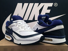 VTG 2011 NIKE AIR CLASSIC BW UK8 EU42.5 WHITE DEEP ROYAL MAX PERSIAN 1 90 2 RARE
