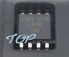 SOP-8 ATMEL ATTINY85-20SU Tiny85-20SU CHIP IC New