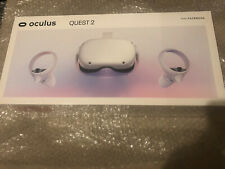 More details for oculus quest 2  256gb  all-in-one vr headset - white