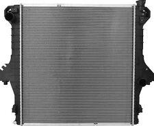 Fits: DODGE RAM 2500 3500 RADIATOR 2007 5.9L DIESEL NEW Cummins