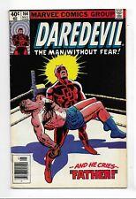 Daredevil #164 Fine Frank Miller