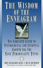 The Wisdom Of The Enneagram by Russ Hudson, Richard Don Riso (Paperback, 1999)