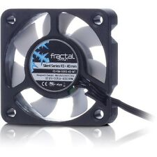 FRACTAL DESIGN FD-FAN-SSR3-40-WT SILENT SERIES R3 40MM