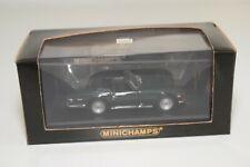 A2 1:43 MINICHAMPS TRIUMPH TR6 TR 6 1968-76 RACING GREEN MINT BOXED